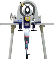 Труборез электрический Orbitalum,  Германия
