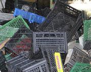 Закупаем дорого отходы полиэтилена и пластмасс по всей РБ