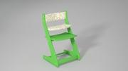 Опт Ортопедические детские стульчики Вырастайка! От производителя! Доставка по РБ.