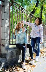 Женская одежда оптом и в розницу от производителя