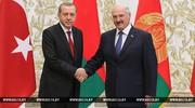 Профессиональное оказание услуг по Турции в Республике Беларусь.